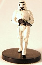 Star Wars Miniatures Dark Times 17/40 501st Legion Stormtrooper