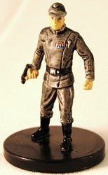 Star Wars Miniatures Dark Times 22/40 Major Maximilian Veers