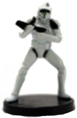 Star Wars Miniatures Galaxy at War 17/40 ARF Trooper