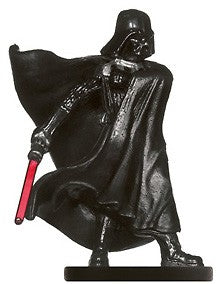 Star Wars Miniatures Imperial Entanglements 12/40 Darth Vader, Legacy Force