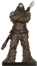 Star Wars Miniatures Knights of the Old Republic 12/60 Wookiee Trooper