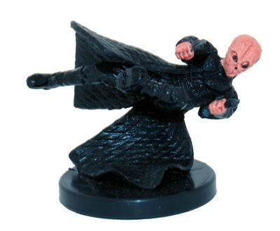 Star Wars Miniatures Bounty Hunters 18/60 Bith Black Sun Vigo
