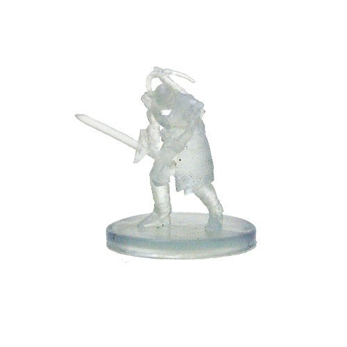 24/45 - Earth Genasi Fighter Invisible - Uncommon - Elemental Evil