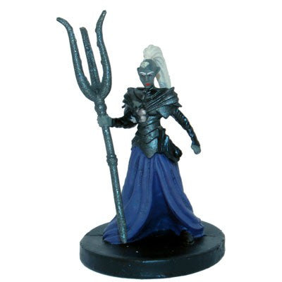 06/43 - Drow Elite Warrior - Common - Monster Menagerie 2