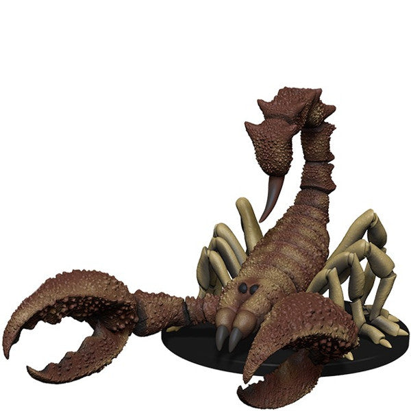 25/44 - Giant Scorpion - Uncommon - Crown of Fangs