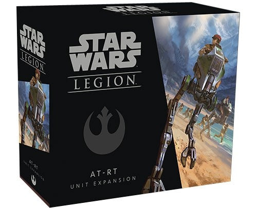 Star Wars Legion AT-RT Unit Expansion
