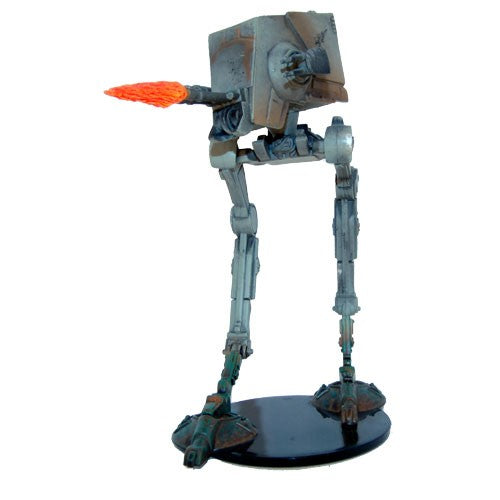 Star Wars Miniatures Attack on Endor 01/04 AT-ST