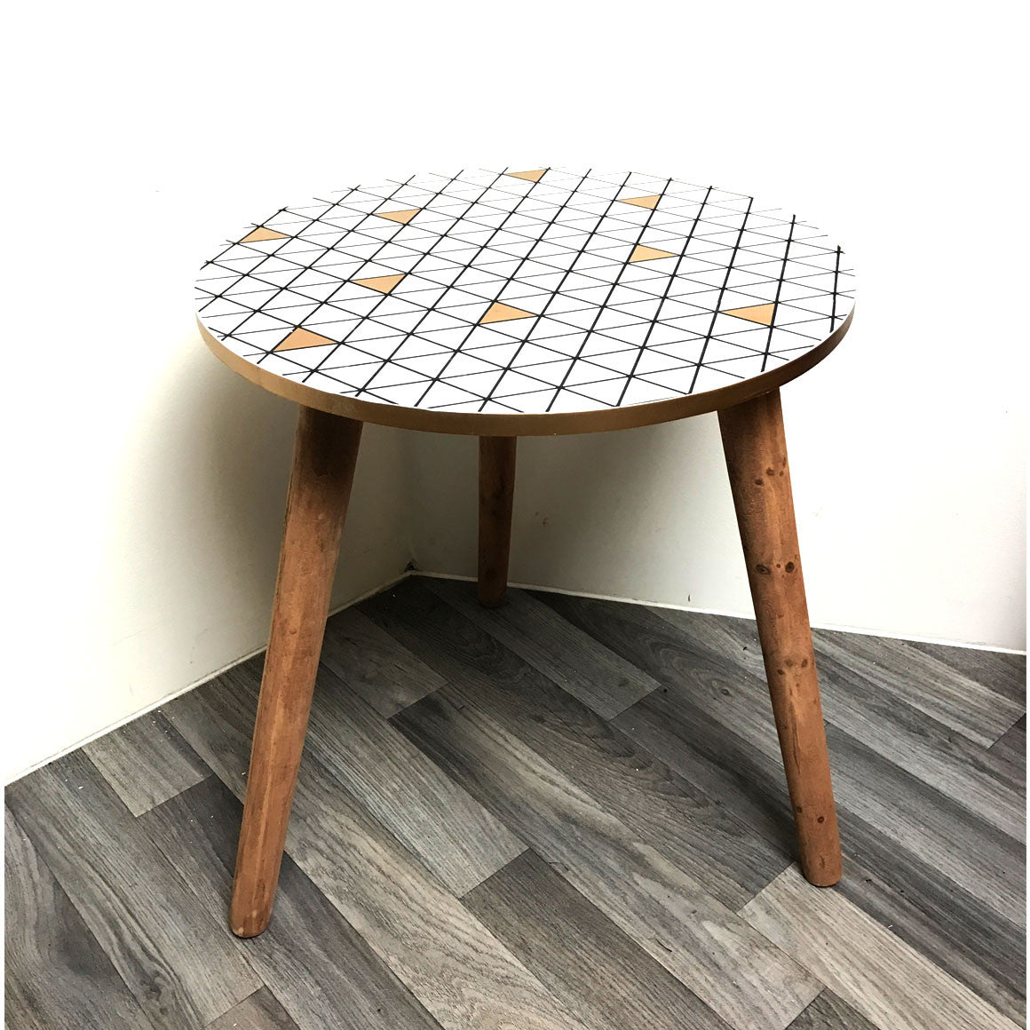 Geometric Side Tables · Large Side Table ...