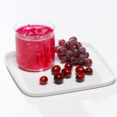 Cranberry Grape Proti-15 Cold Drink