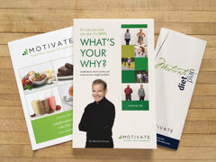 Motivate Monthly Plan