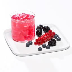 Berry Blast Proti-15 Cold Drinks