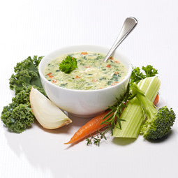 VLC Country Chicken & Vegetable Soup Flavor Pack