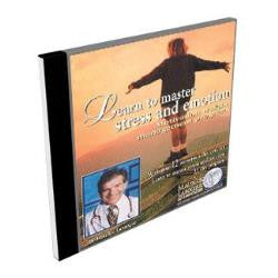 Learn to Master Stress and Emotions MP3