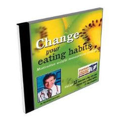Change Your Eating Habits MP3