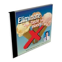Eliminate Your Cravings For Sweets MP3