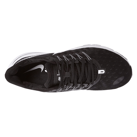 Nike Tenis Air Zoom Vomero 14 Black/White/Thunder Grey, para Hombre