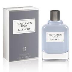 Givenchy Perfume Gentleman Only para Hombre, 100 ML
