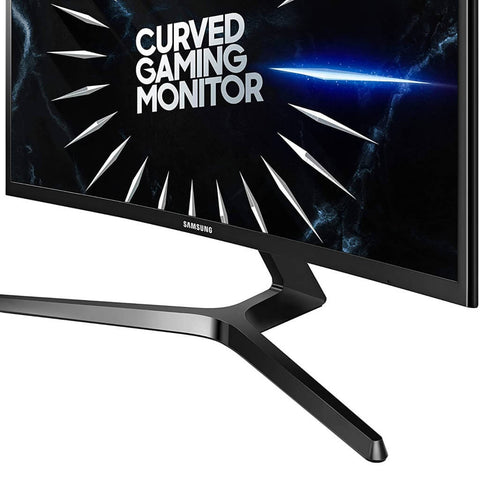 "Samsung Monitor para Gaming 24"" Curved (LC24RG50FQLXZP)"