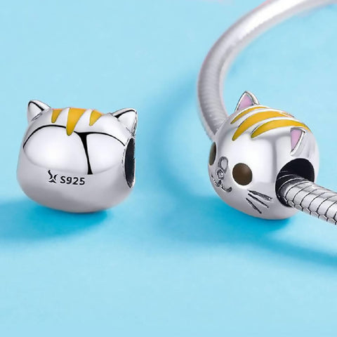 CR Charms Charm Mi Adorable Gatito