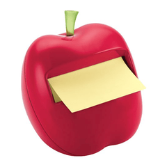 3M Dispensador de Post-It Pop-Up Manzana