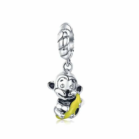 CR Charms Charm Monito Ingenioso