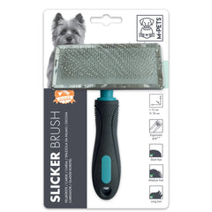 M-Pets Cepillo Slicker