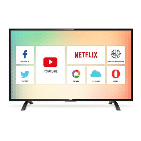 "RCA Televisor LED HD 32"" Smart (RC32A21BT3D)"
