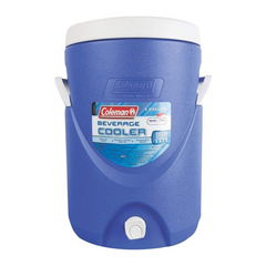 Coleman Termo Azul, 5 Gal (19 Lts)