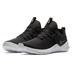 Nike Tenis Free Metcon Cross Training/Weightlifting Negro, para Hombre