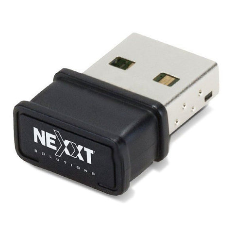 Nexxt Solutions Adaptador de Red N USB 2.0, NanoLynx
