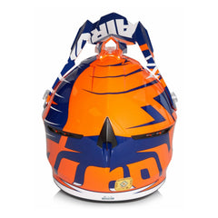 Airoh Casco Cross Switch Startruck Blue Gloss
