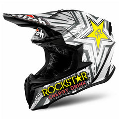 Airoh Casco Cross Twist Rockstar Matt