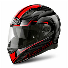 Airoh Casco Integral Movement-S Faster Red Gloss