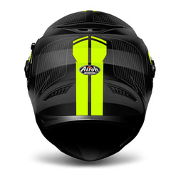 Airoh Casco Integral Movement-S Faster Yellow Matt
