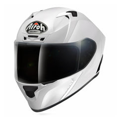 Airoh Casco Integral Valor Color White Gloss