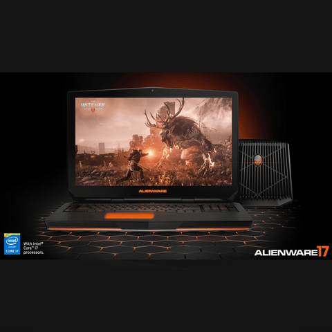 Alienware Laptop 17 R3