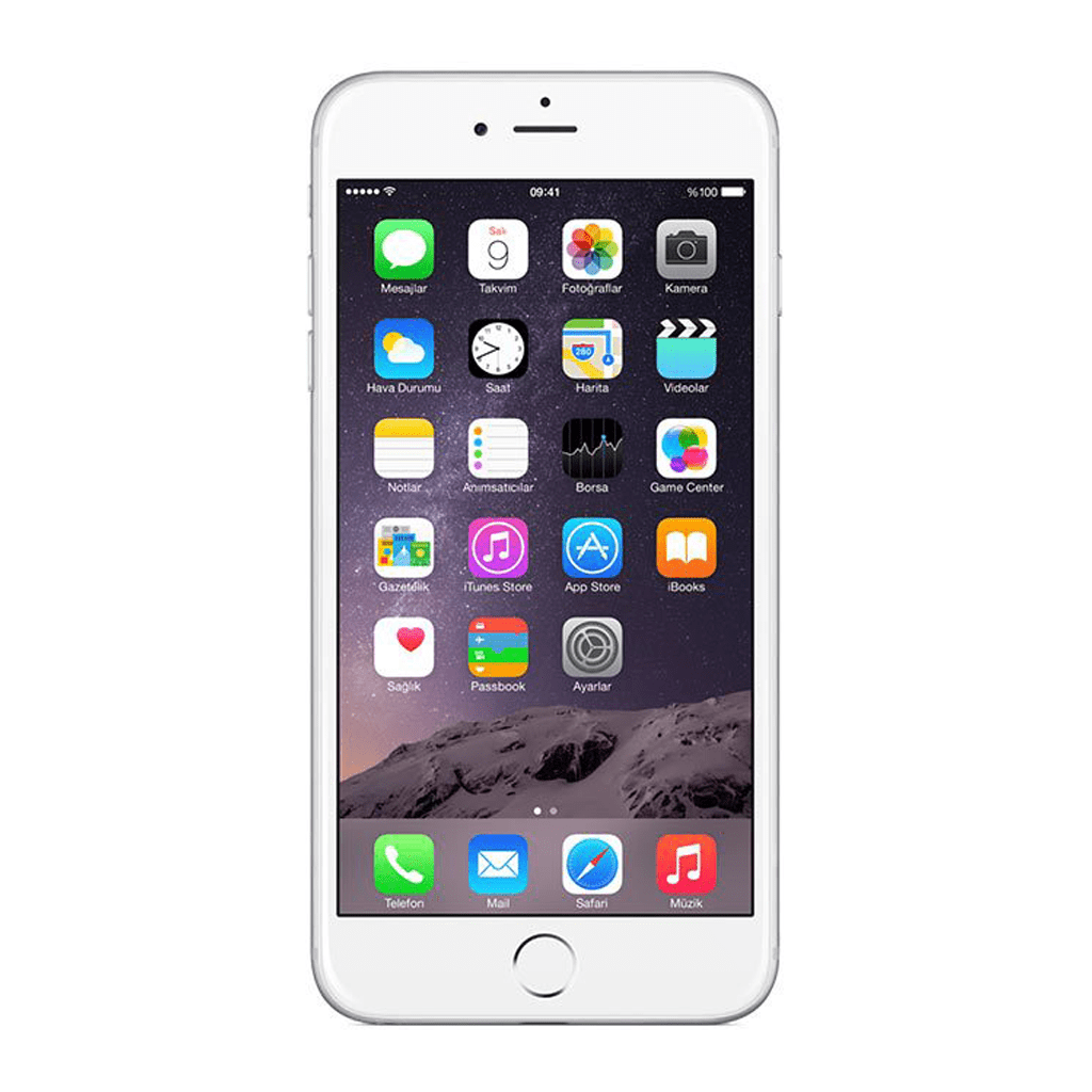 Apple tel fono celular iphone 6 plus 128 gb plateado - Caser salud telefono gratuito ...