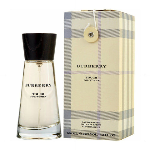 Burberry Perfume Touch For Woman para Mujer, 100 ML
