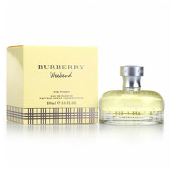 Burberry Perfume Weekend For Woman para Mujer, 100 ML
