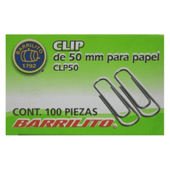 Barrilito Cl...