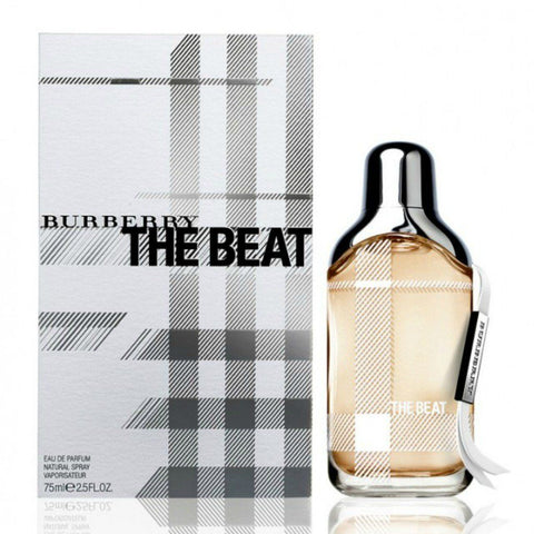 Burberry Perfume The Beat para Mujer, 75 ML