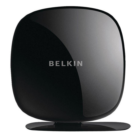 Belkin N600 N+ Router Inalámbrico Dual-Band - Barulu.com