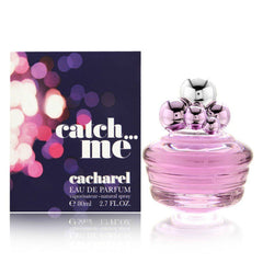 Cacharel Perfume Catch Me para Mujer, 80 ML