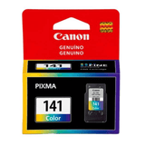 Canon Cartucho de Tinta Color CL-141