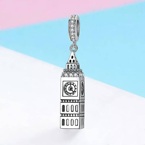 CR Charms Charm Big Ben