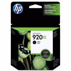 HP Cartucho de Tinta 920XL Negro (CD975AL)