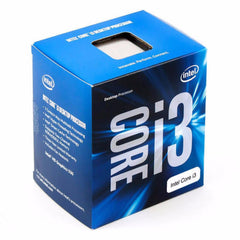 Intel Procesador Core i3-7100 3.9 GHz