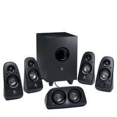 Logitech Parlantes Surround Sound Z506 - Barulu.com