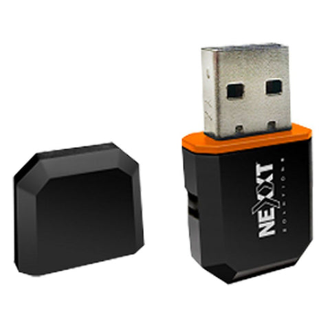 Nexxt Solutions Adaptador de Red Doble Banda AC USB , Lynx 600