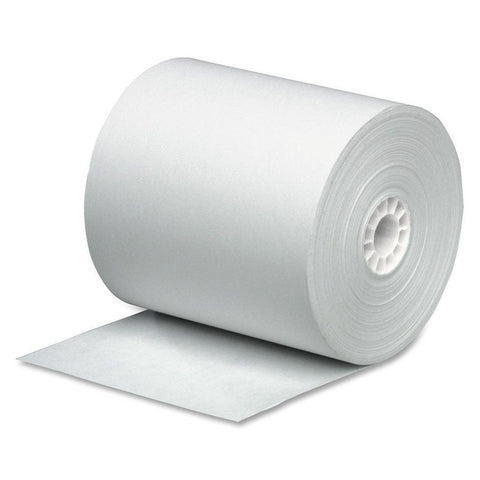 Elite Rollo Papel Bond Registradora 1 3/4 1 Tanto (44X70mm)